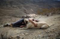 Man & Mastiff_12178064816_l