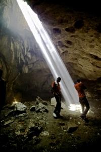 Vodou Cave